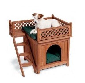 犬小屋 室内