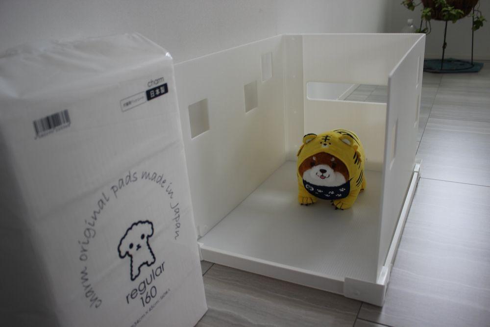 犬 トイレ